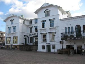 grand hotell lysekil